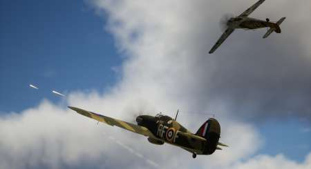 303 Squadron Battle of Britain 5