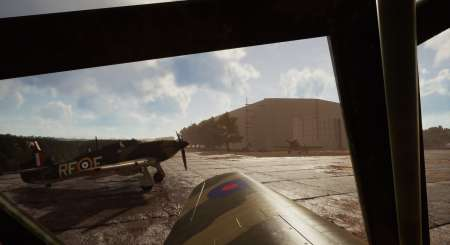 303 Squadron Battle of Britain 8