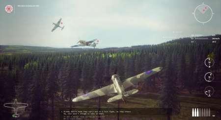 303 Squadron Battle of Britain 9
