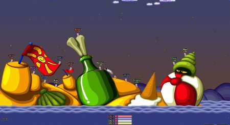 Worms Armageddon 2