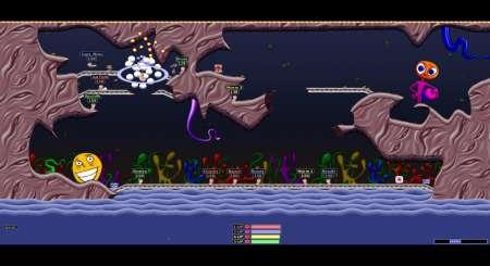 Worms Armageddon 3