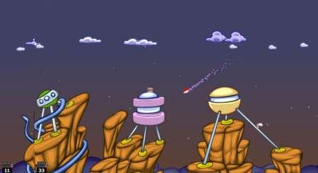Worms Armageddon 5