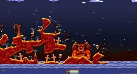 Worms Armageddon 6
