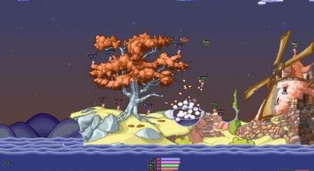Worms Armageddon 7