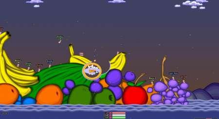 Worms Armageddon 8