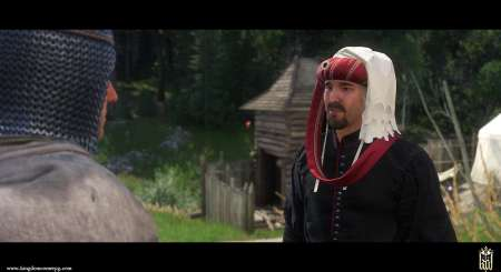 Kingdom Come Deliverance From the Ashes 1