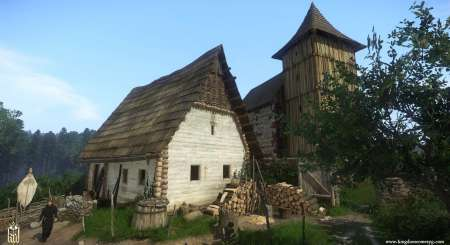 Kingdom Come Deliverance From the Ashes 3