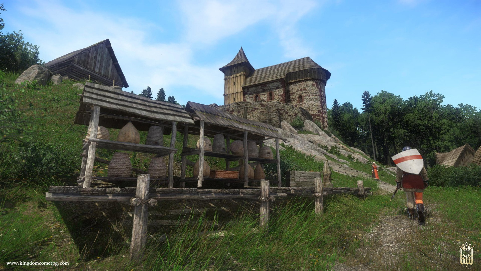 Kingdom Come Deliverance From the Ashes 7