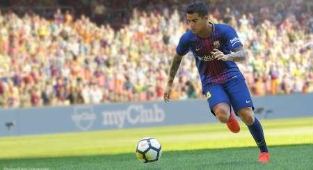 Pro Evolution Soccer 2019   PES 2019 1