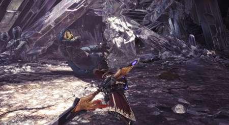 Monster Hunter World 5