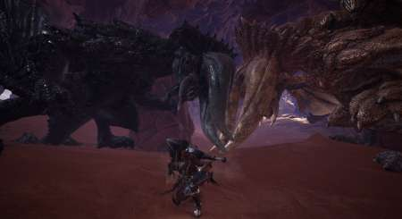 Monster Hunter World 8