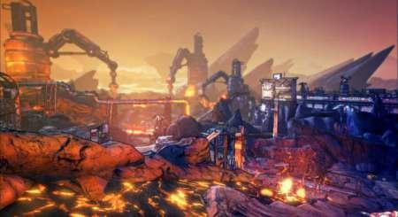Borderlands 2 Mr. Torgue's Campaign of Carnage 2