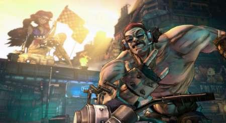 Borderlands 2 Mr. Torgue's Campaign of Carnage 3
