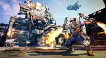 Borderlands 2 Mr. Torgue's Campaign of Carnage 6