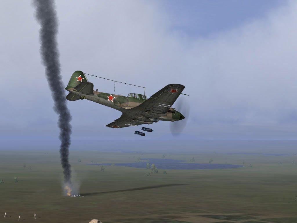IL-2 Sturmovik 1946 6