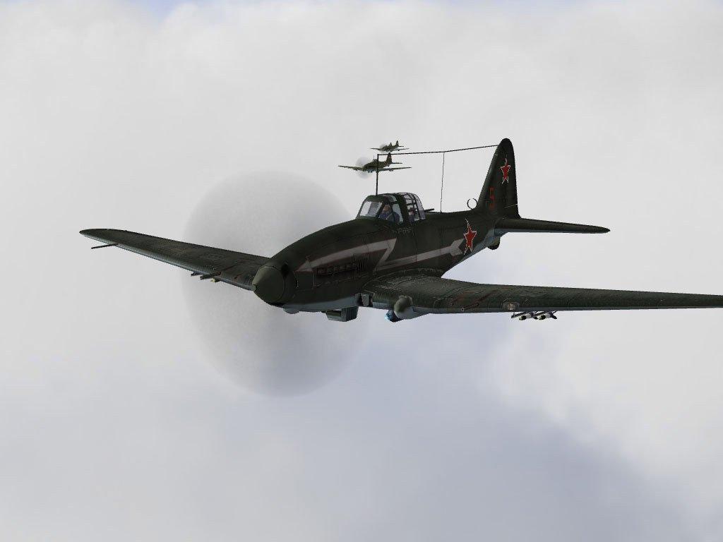 IL-2 Sturmovik 1946 7