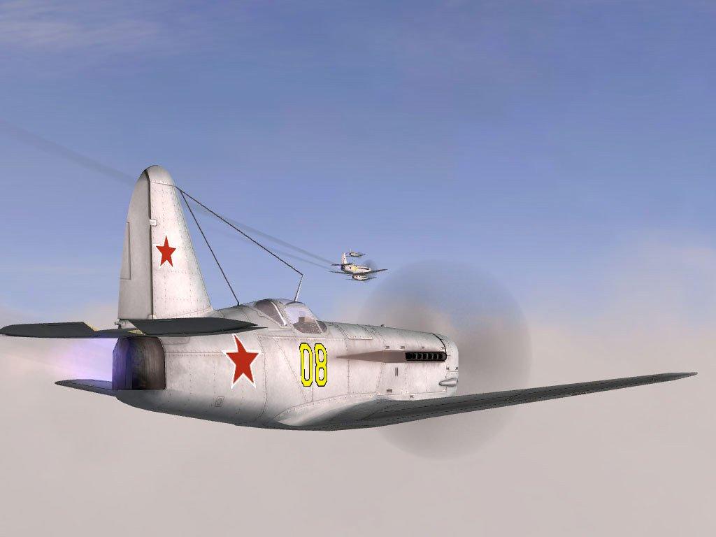 IL-2 Sturmovik 1946 8