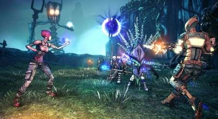 Borderlands 2 Sir Hammerlocks Big Game Hunt 2