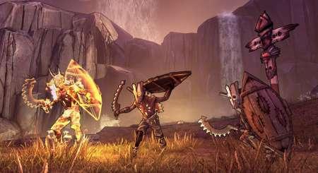Borderlands 2 Sir Hammerlocks Big Game Hunt 3