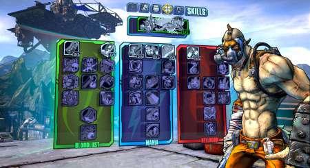 Borderlands 2 Psycho Pack 4