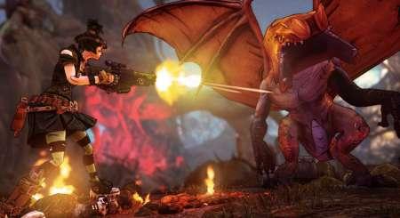 Borderlands 2 Tiny Tina's Assault on Dragon Keep 4
