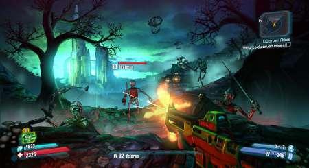 Borderlands 2 Tiny Tina's Assault on Dragon Keep 6
