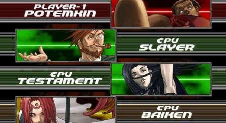 Guilty Gear Isuka 10