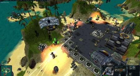 Space Rangers HD A War Apart 3