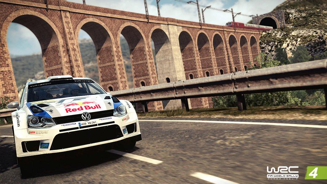 World Rally Championship 4 | WRC 4 4