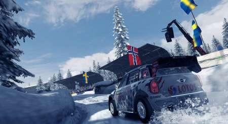 World Rally Championship 4 | WRC 4 11