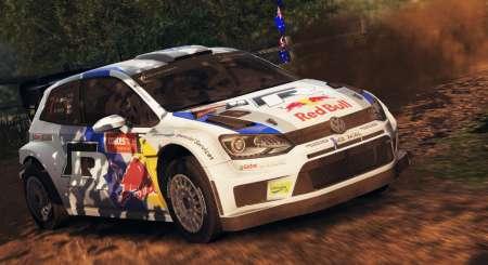 World Rally Championship 4 | WRC 4 9