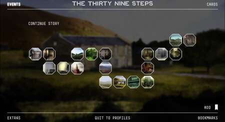 39 Steps 7