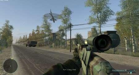 Chernobyl Commando 10