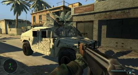 Chernobyl Commando 15
