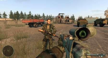 Chernobyl Commando 16