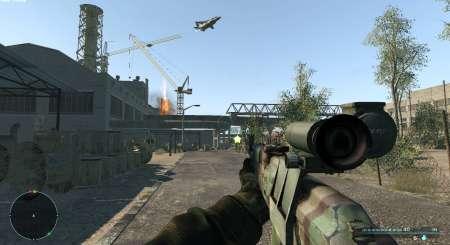 Chernobyl Commando 17