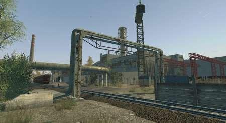 Chernobyl Commando 18