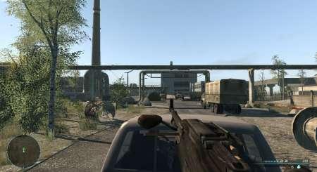 Chernobyl Commando 20