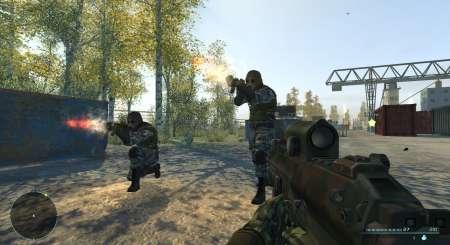 Chernobyl Commando 3