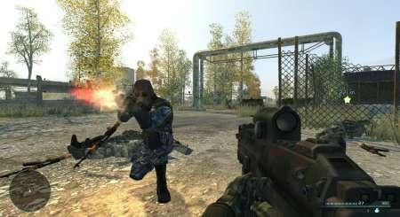 Chernobyl Commando 4