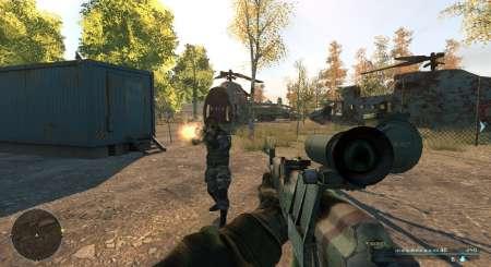 Chernobyl Commando 5