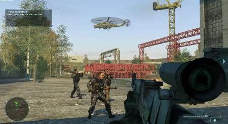 Chernobyl Commando 8