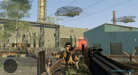 Chernobyl Commando 9