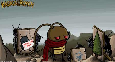 Radical Roach 11