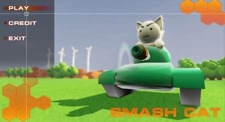 Smash Cat 2