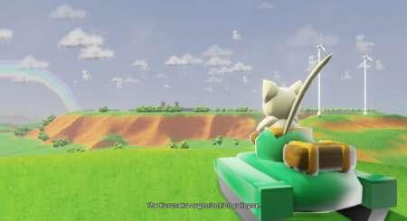 Smash Cat 6