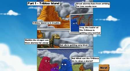 Tribloos 2 2