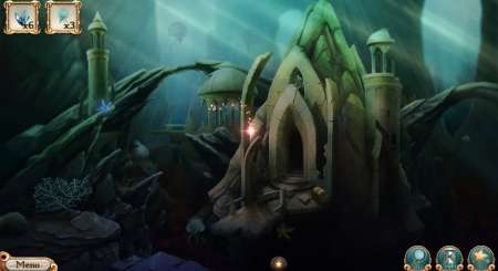 Atlantis Pearls of the Deep 13