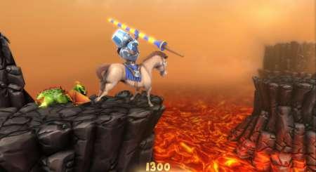 Last Knight Rogue Rider Edition 19