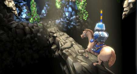 Last Knight Rogue Rider Edition 2